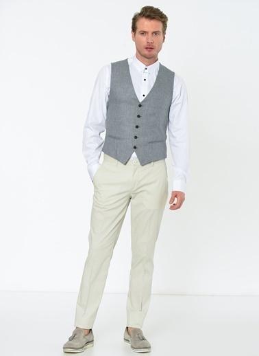 Altınyıldız Classics Chino Pantolon Taş
